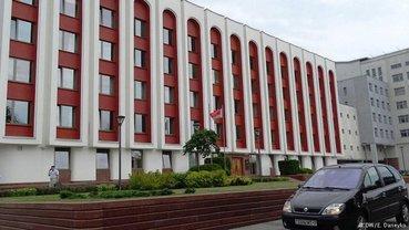 Беларусский МИД отказал в визах литовским депутатам - фото 1