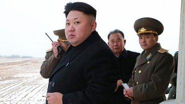 Совбез ООН ударил санкциями по КНДР - фото 1