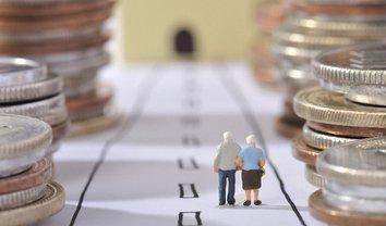 МВФ и ВБ недовольны частью пенсионной реформы в Украине - фото 1