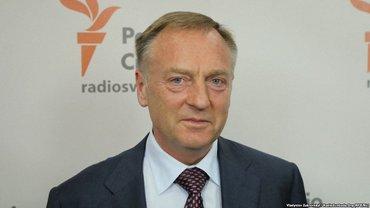 Лавриновича подозревают в госперевороте  - фото 1