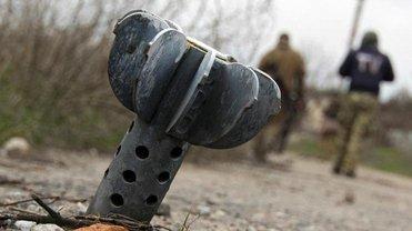 Украинские военные подсчитывают убытки от обстрела - фото 1
