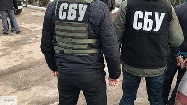 """ГПУ и СБУ проведи обыски у членов руководства фракции """"Батькивщина"""" - фото 1"""