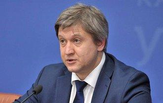 Данилюк анонсировал повышение минимальной зарплаты с 1 января 2018-го - фото 1