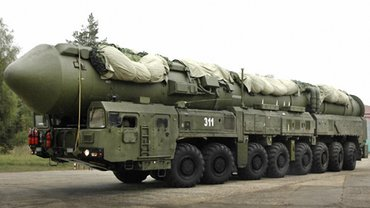 "Россия успешно запустила ракету ""Ярс"" - фото 1"