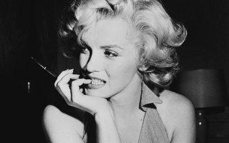 Мир увидели уникальные фото Мэрилин Монро - фото 1