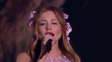 Тина Кароль поразила всех выступлением на финале Мисс Украина-2017 - фото 1