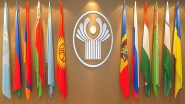 Украина частично разрывает отношения с СНГ - фото 1