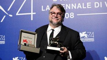 Гильермо дель Торо - победитель Венецианского кинофестиваля-2017 - фото 1