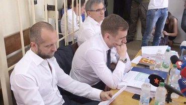Государство забрало у Полякова 304 тысячи гривен - фото 1