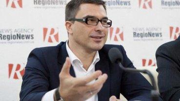 Павел Козырев ушел с поста мэра Украинки - фото 1