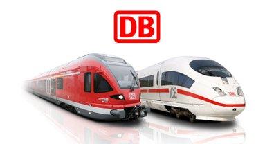 """Немецкая компания """"Deutsche Bahn"""" хочет работать с Украиной - фото 1"""