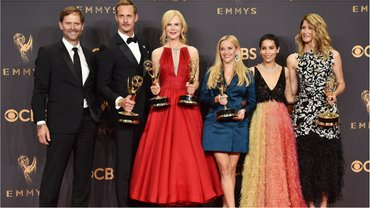 Эмми 2017: победители - фото 1