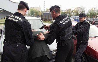 Налоговая милиция оказалась вне закона  - фото 1