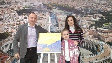 Воспитывающий двоих детей мэр Чернигова не должен считать себя патриотом - фото 1