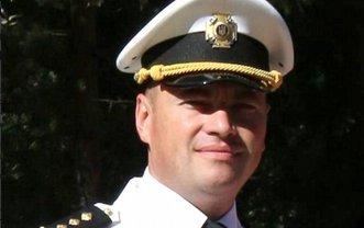 Генералу Шаповалу присвоили звание Герой Украины - фото 1