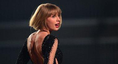 Музыканты снова покусились на прибыль от песни Тейлор Свифт Shake it Off - фото 1