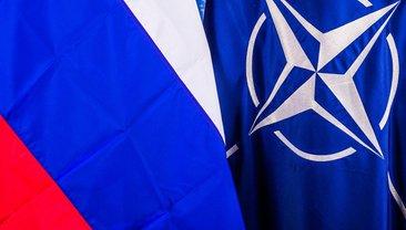 Диалог между НАТО и РФ в ближайшее время не предвидится - фото 1