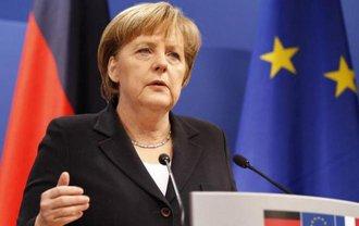 Меркель будет обговаривать коалицию со Свободной демократической партией - фото 1