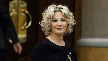 После убийства мужа концерт Максаковой отложили - фото 1