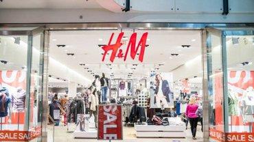 В линейку H&M вошли джинсы, юбка на молнии, комбинезон и куртка из денима - фото 1
