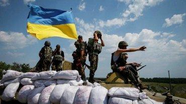 На Луганском направлении было относительно спокойно - фото 1