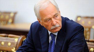 Борис Грызлов угрожает Украине - фото 1