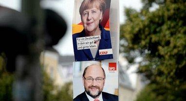 Предвыборная кампания в Германии: зафиксированы 3,6 тыс. правонарушений - фото 1