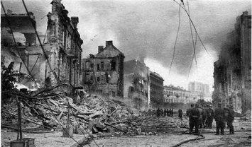 Зруйнований Хрещатик - фото 1