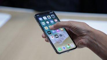 У iPhone X задерживают массовое производство  - фото 1