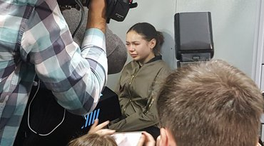 Елена Зайцева употребляла наркотики - фото 1