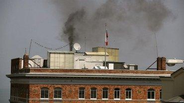 Россияне жалуются, что американские власти не дали им уничтожить все документы - фото 1