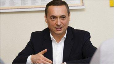 """Мартыненко объявили подозрение в деле """"Энергоатома"""" - фото 1"""