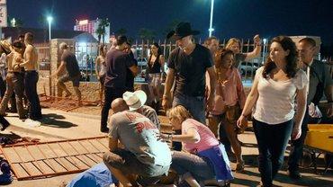Житель Лас-Вегаса расстрелял 59 человек  - фото 1