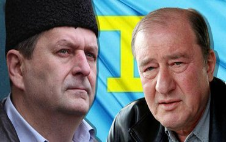 Ахтема Чийгозу и Ильми Умерова отправят в Турцию - фото 1