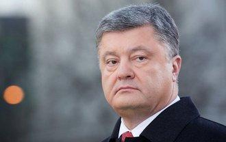 Петр Порошенко пояснял иностранным дипломатам произошедшее в Раде - фото 1