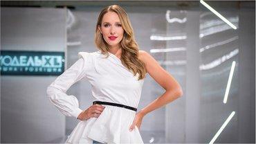 Катя Осадчая - судья проекта Модель XL - фото 1
