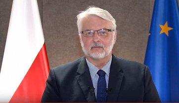 Витольд Ващиковский анонсирует визит Дуды в Украину - фото 1