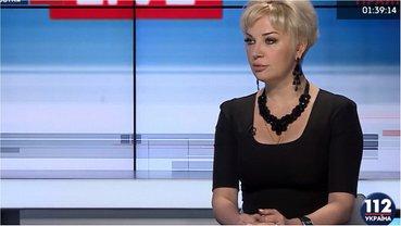 Максакова прокомментировала обвинения ГПУ в адрес экс-мужа - фото 1