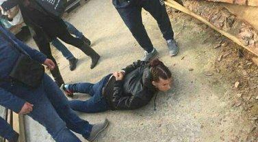 В Киеве задержали похитительницу ребенка - фото 1