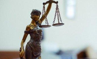 Закон об антикоррупционном суде в Украине разработают в ближайшее время - фото 1