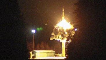 Путин лично запустил ракеты - фото 1