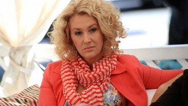 Снежана Егорова поскандалила с полицией и заработала штраф - фото 1