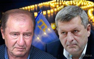 Оккупанты Крыма незаконно судили Ахтема Чийгозу и Ильми Умерова - фото 1
