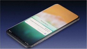Официально iPhone 8 и iPhone 8 начнут продавать в Украине 27 октября - фото 1
