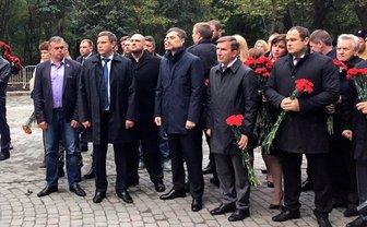 Сурков вместе с террористами Донбасса - фото 1