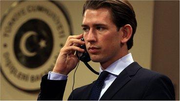 Себастиан Курц: биография и факты нового 31-летнего канцлера Австрии - фото 1