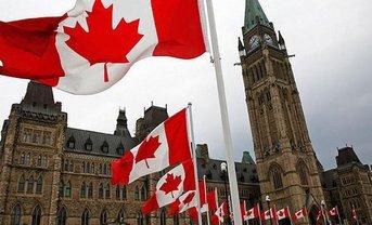 В парламенте Канады призвали власти отменить визы для украинцев - фото 1