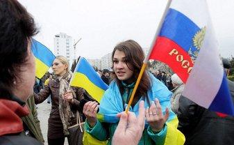 49% украинцев хотят закрыть границу с РФ - фото 1