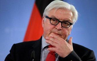Штайнмайер считает, что решать конфликт с Россией нужно с помощью диалога - фото 1