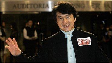 Джеки Чан - фото 1
